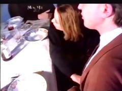 carole marnie - anal group sex