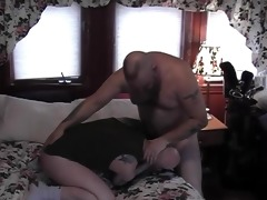punishment for masturbating - pig dad productions