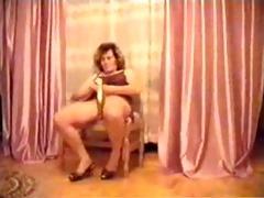 she is my mummy. daddy filmed her masturbating.