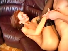 agreeable black brown mother id like to fuck in