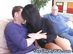 cougar wife slays younger boy