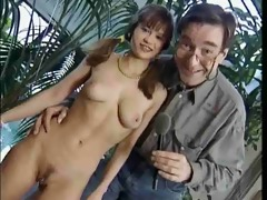 youthful angel drilled