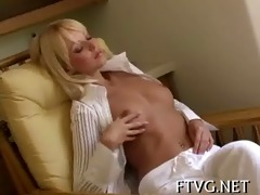 whore fists her twat