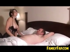 daughter in law receives fucked