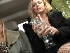 lewd czech angel carries boots when autosex
