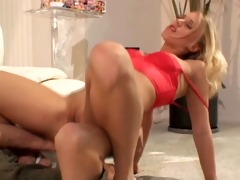 babe golden-haired arse licking with oldman
