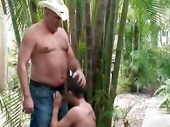 dad cowboy