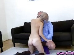 old guy younger fuck tugjob and jizz flow