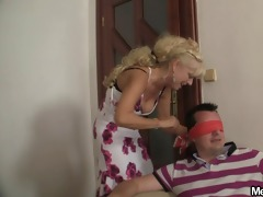 cute gf acquires drilled by his parents