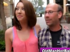 hawt playgirl gia love sucks old guy