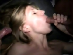 slender squito bites kyla blows and copulates