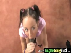 nasty legal age teenager screwed hard by dark 5