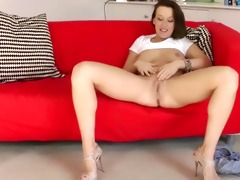 stylish british sweetheart t live without old dick