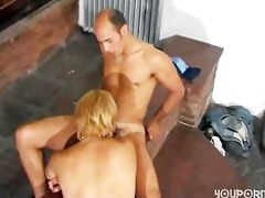 twink and hot latin dad flip flop fuck