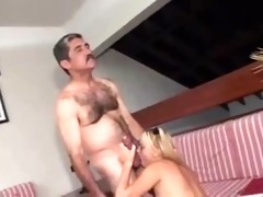 dad fucks his daughters ally