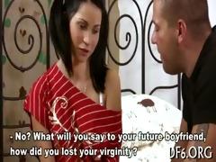 11st time oral-sex porn