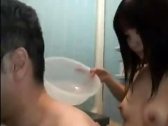riona niyama-breastmilk wife father-in-law clip9