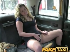 faketaxi sexually excited youthful legal age