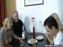 her love tunnel acquires licked and drilled by