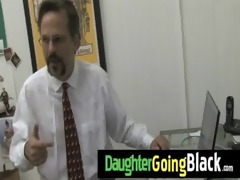 biggest darksome ramrod bonks my daughter legal