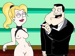 renowned cartoons family sex