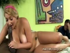 big stacked legal age teenager jessi stone takes