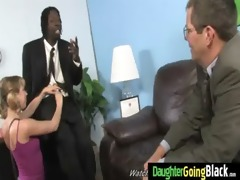 monster darksome schlong interracial 36