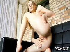 vagina gets fingered well