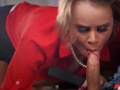 alexis adams in, double penetration star sex