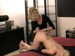mother not her daughter enema and anal dick