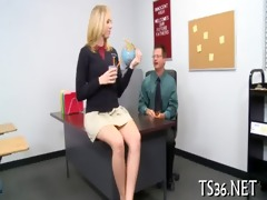 messy after-school fuck