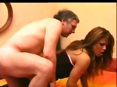 italian hawt dad fucking with tranny - scene 7