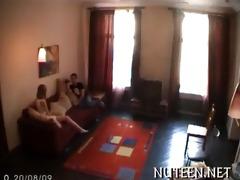 playgirl undresses her boyfriend