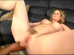 chunky wife and younger bbc : autumn moon
